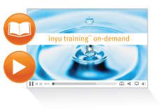 inyu training on-demand video